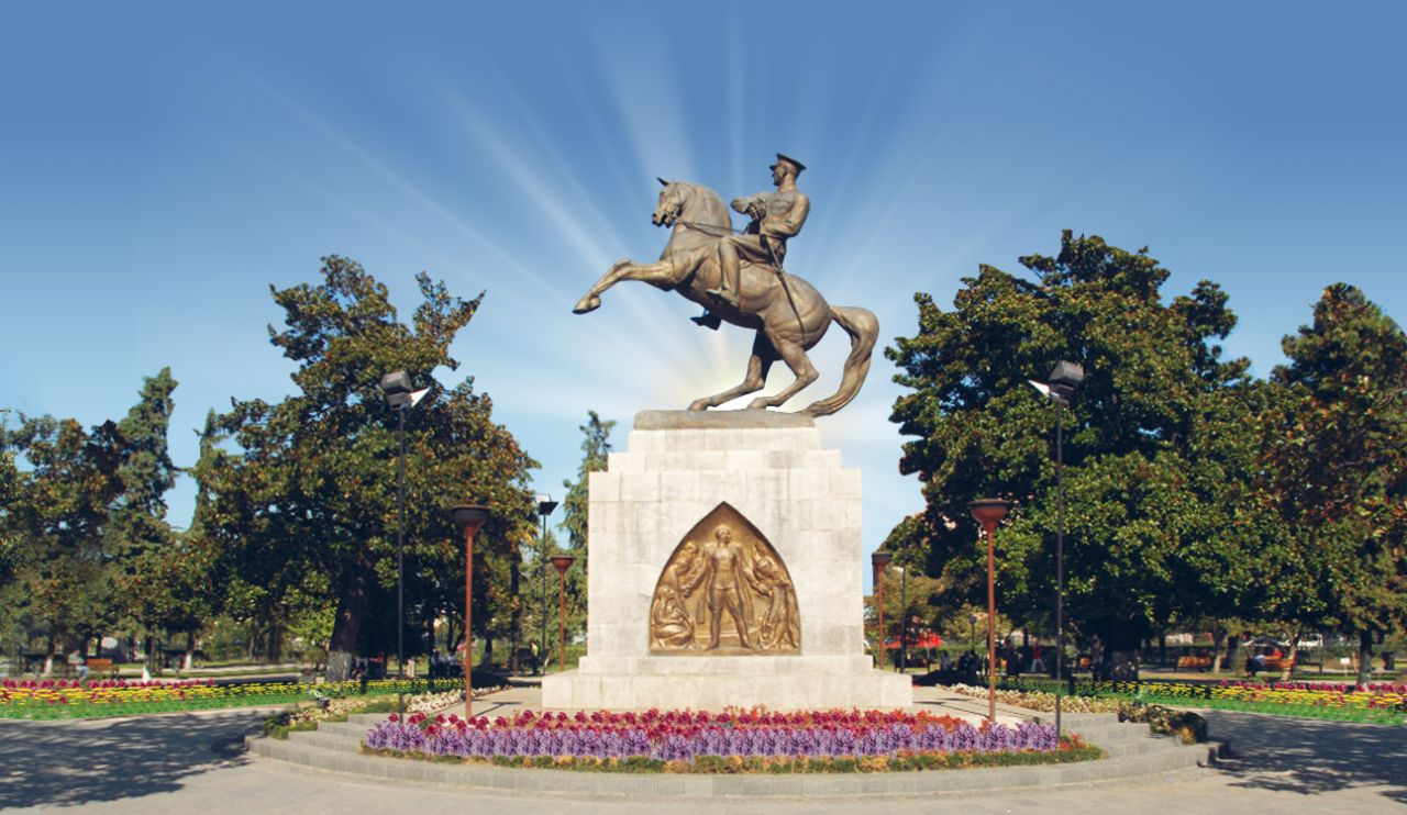 History Of Samsun