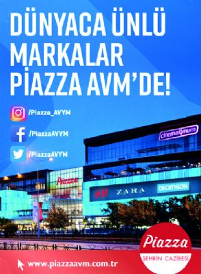 Piazza Shopping Center