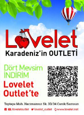 Lovelet Shopping Center