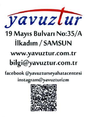Yavuztur Travel Agency